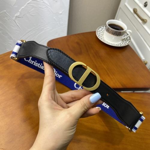 Christian Dior AAA Quality Belts #899707
