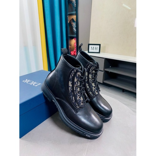 Christian Dior Boots For Men #899717