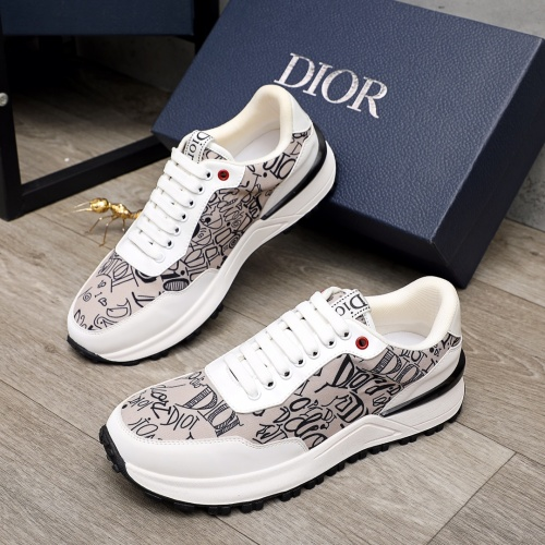 Christian Dior Casual Shoes For Men #900163