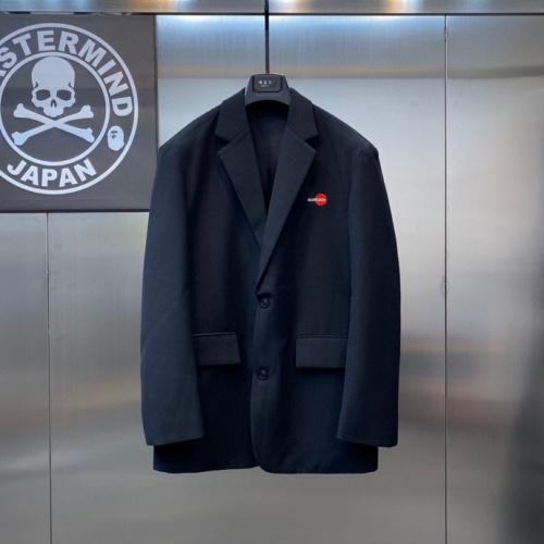 Balenciaga Jackets Long Sleeved For Unisex #900319