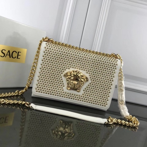 Versace AAA Quality Messenger Bags For Women #900353