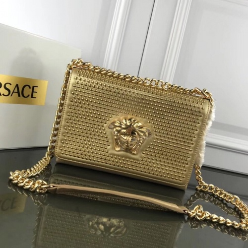 Versace AAA Quality Messenger Bags For Women #900355
