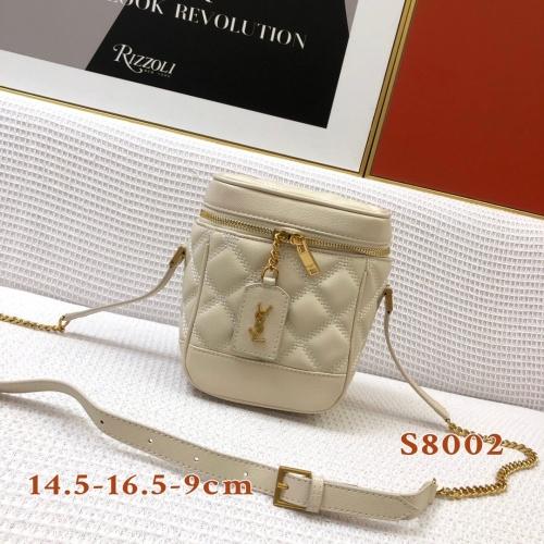 Yves Saint Laurent YSL AAA Messenger Bags For Women #900396