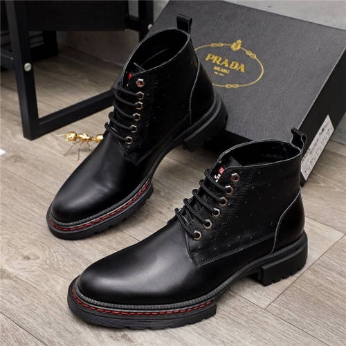 Christian Dior Boots For Men #900585
