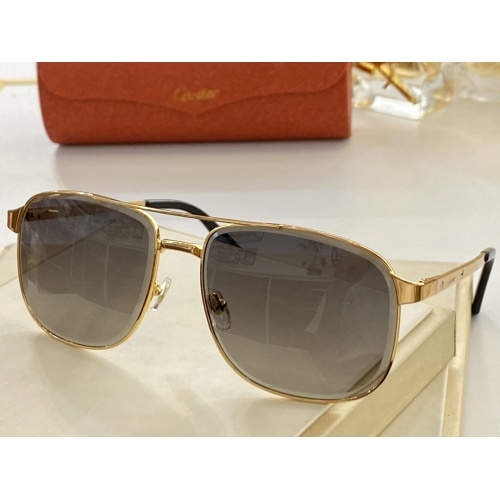 Cartier AAA Quality Sunglassess #900649