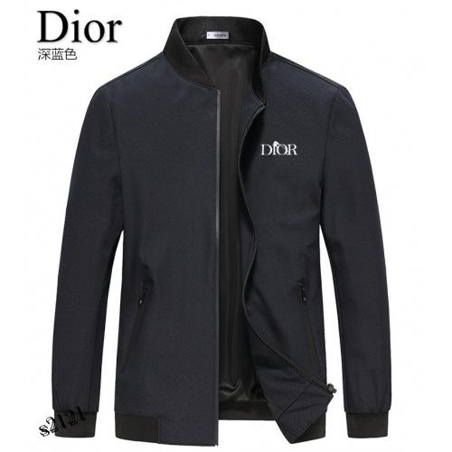 Christian Dior Jackets Long Sleeved For Men #900706
