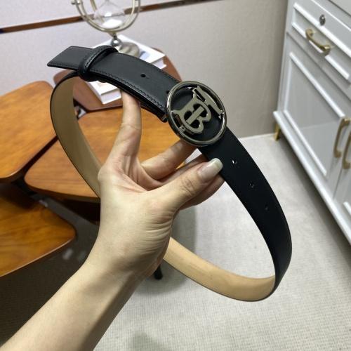 Burberry AAA Belts #901150