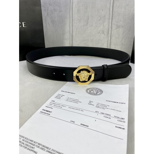 Versace AAA Belts #901171