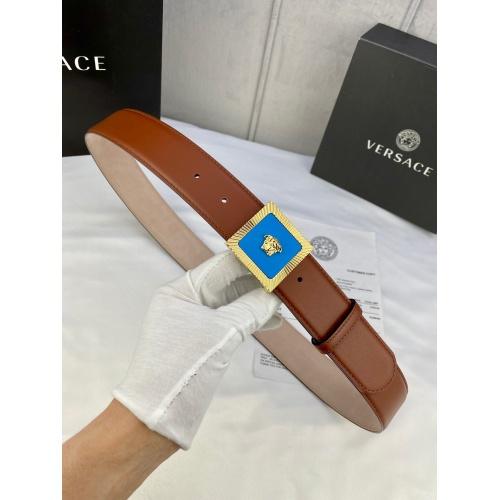 Versace AAA Belts #901206