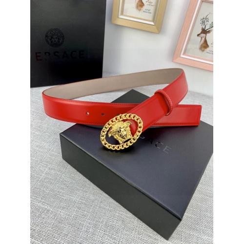 Versace AAA Belts #901216