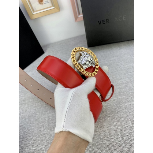 Versace AAA Belts #901217
