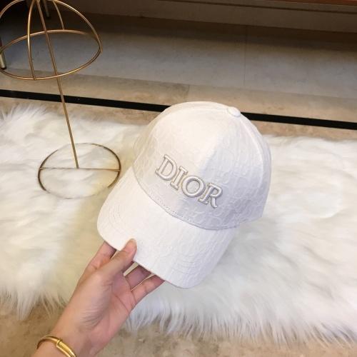 Christian Dior Caps #901328