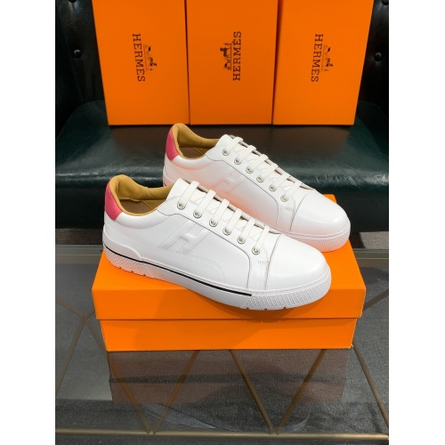 Hermes Casual Shoes For Men #901338