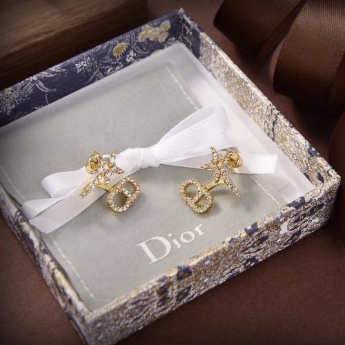 Christian Dior Earrings #901397