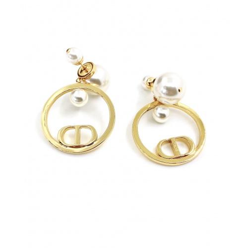 Christian Dior Earrings #901401