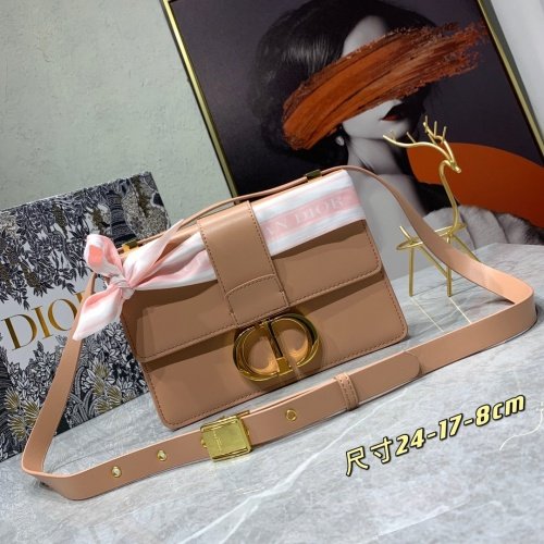 Christian Dior AAA Quality Messenger Bags For Women #901502