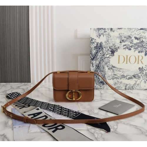 Christian Dior AAA Quality Messenger Bags For Women #901509