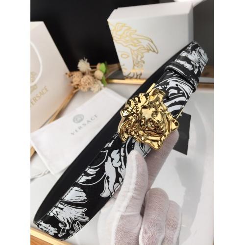 Versace AAA Belts #901633