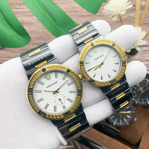 Versace Watches For Unisex #901756