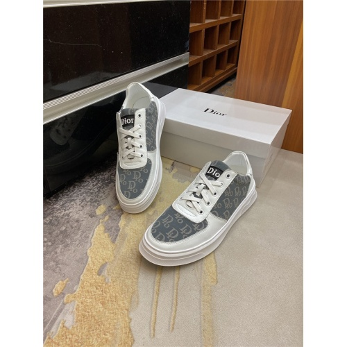 Christian Dior Casual Shoes For Men #901879