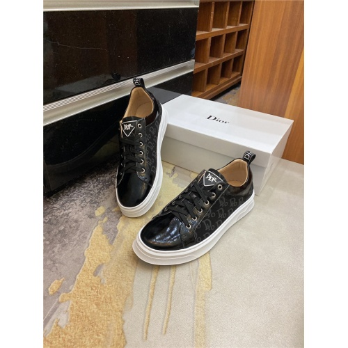 Christian Dior Casual Shoes For Men #901881