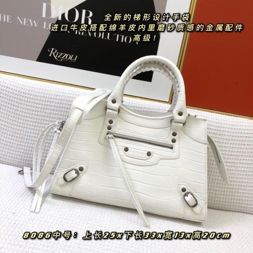 Balenciaga AAA Quality Handbags For Women #902248