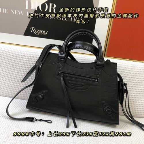 Balenciaga AAA Quality Handbags For Women #902250