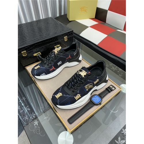 Burberry Casual Shoes For Men #902450