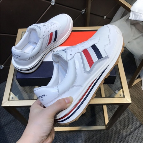 Thom Browne TB Casual Shoes For Men #902453