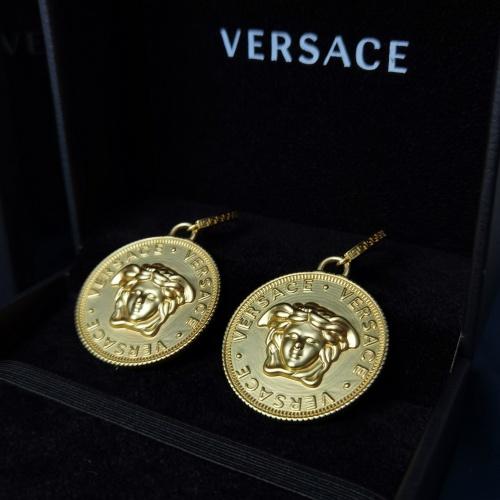 Versace Earrings #902588