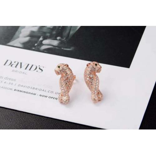 Cartier Earring #902596