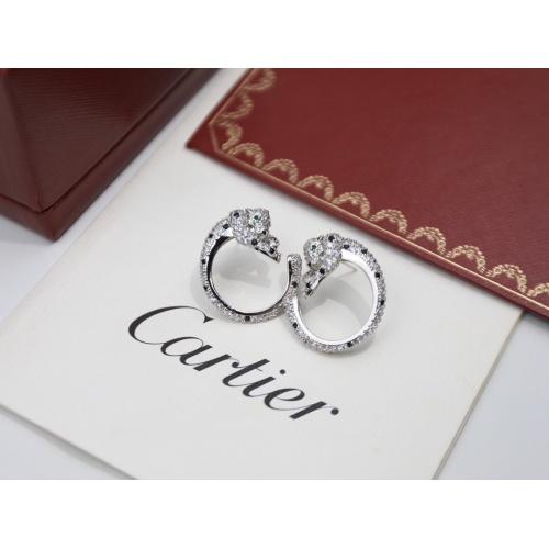 Cartier Earring #902598