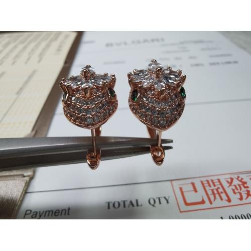 Bvlgari Earrings #902603