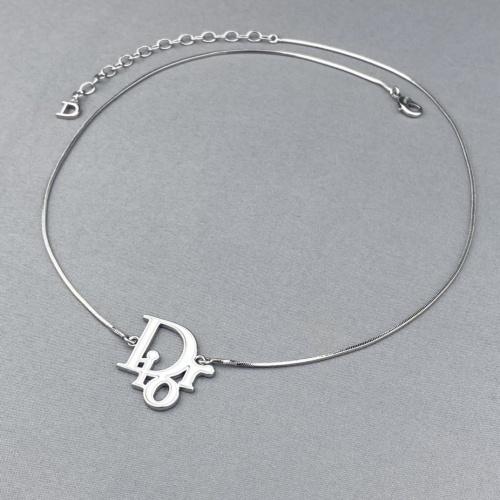 Christian Dior Necklace #902612 $38.00 USD, Wholesale Replica Christian Dior Necklace