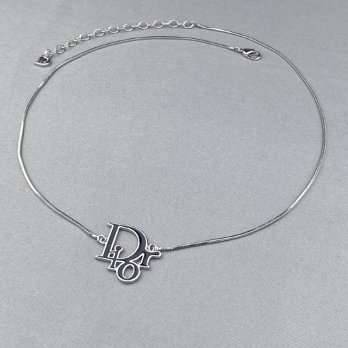 Christian Dior Necklace #902615 $38.00 USD, Wholesale Replica Christian Dior Necklace
