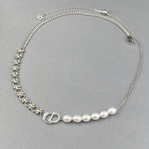 Christian Dior Necklace #902618