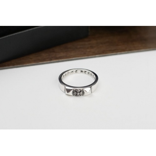 Chrome Hearts Rings #902645