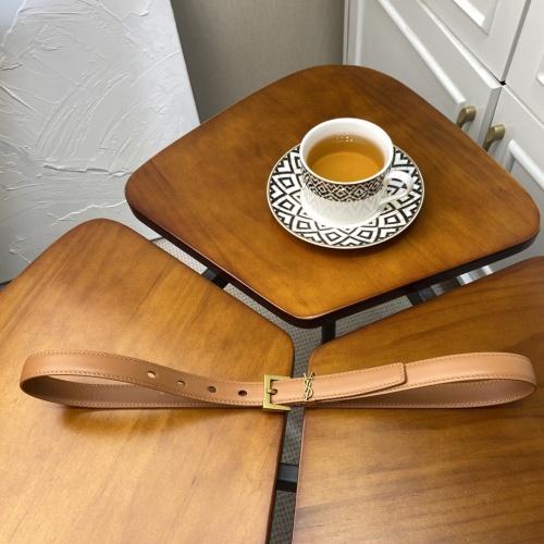 Yves Saint Laurent AAA Belts #902706