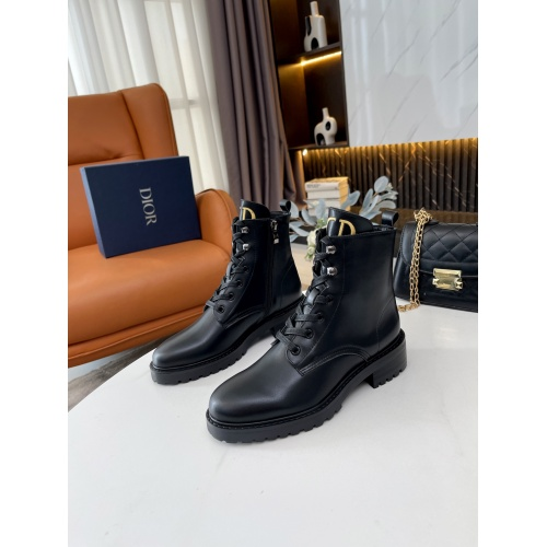 Christian Dior Boots For Women #902727