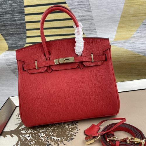 Hermes AAA Quality Handbags For Women #902822