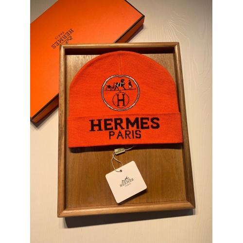 Hermes Caps #902860