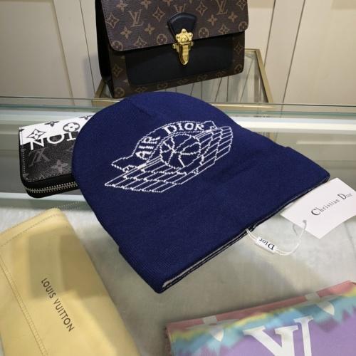 Christian Dior Caps #902886