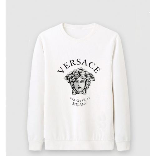 Versace Hoodies Long Sleeved For Men #903032