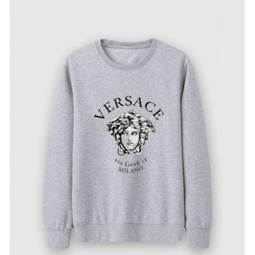 Versace Hoodies Long Sleeved For Men #903033
