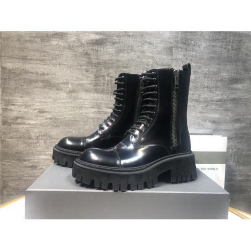 Balenciaga Boots For Women #903274