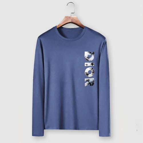Christian Dior T-Shirts Long Sleeved For Men #903372