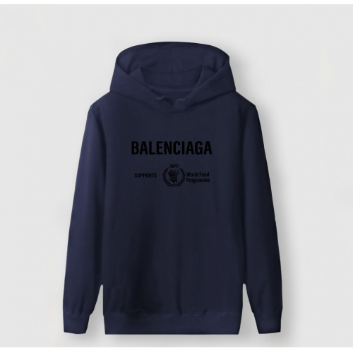 Balenciaga Hoodies Long Sleeved For Men #903454