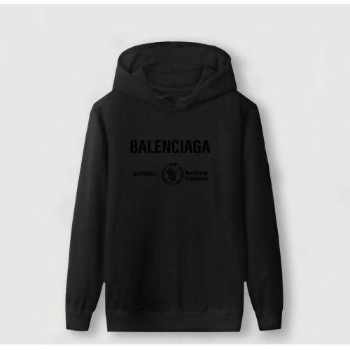 Balenciaga Hoodies Long Sleeved For Men #903455