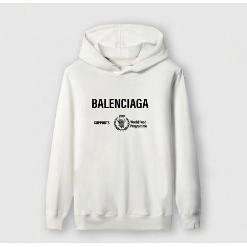 Balenciaga Hoodies Long Sleeved For Men #903457