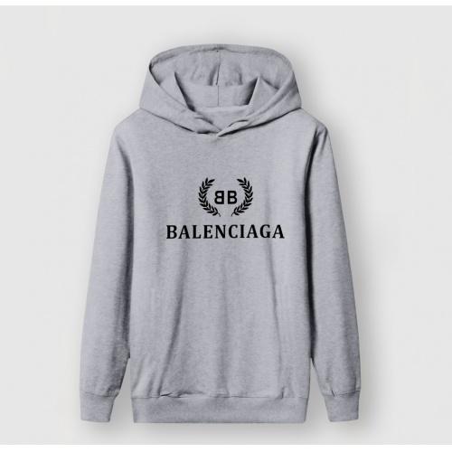 Balenciaga Hoodies Long Sleeved For Men #903472